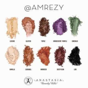 amrezy-colors