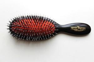 MP brush