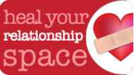 heal relationship space