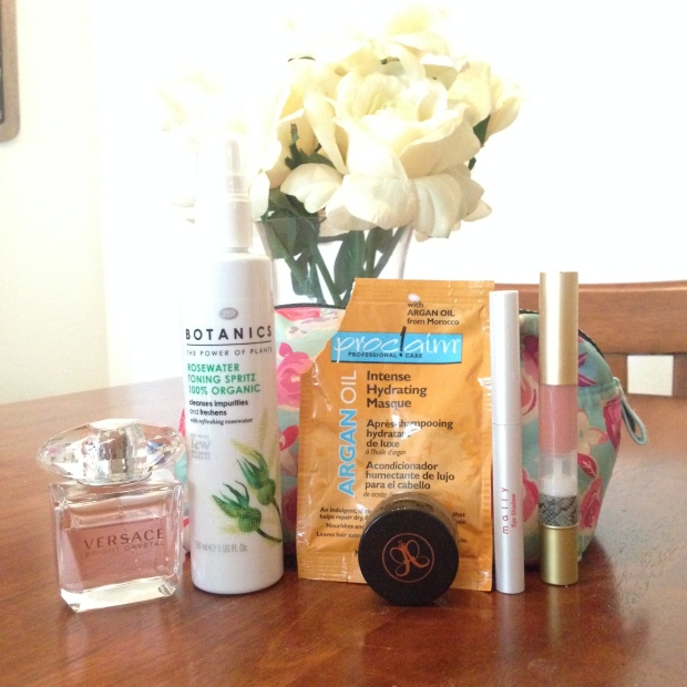 My favorite products this month