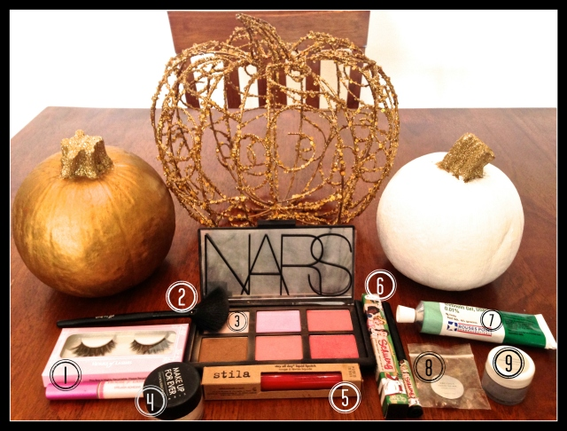 october favorite products